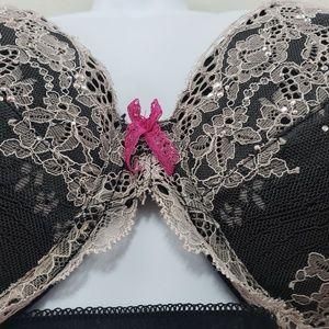 Victoria's Secret Intimates & Sleepwear - Victoria's Secret Bra Size 34 DDD Dream Angels